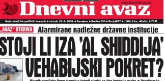 Neuslovi za arapska ulaganja u BiH
