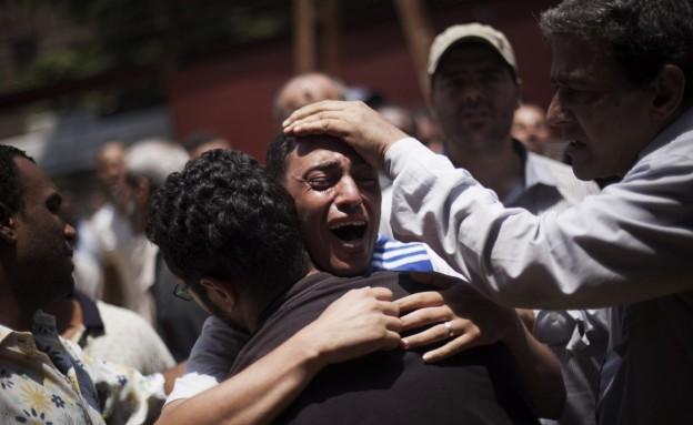 egypt masacre