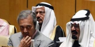 2008 SaudiArabia interfaithdialogue