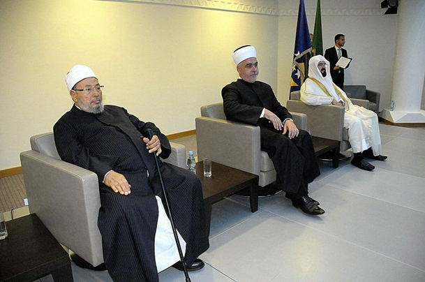 Uvrnuta islamska scena u BiH