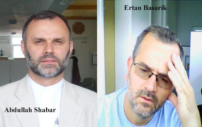 slika za antre Abdullah Shabar i Ertan Basarik glavni misionari