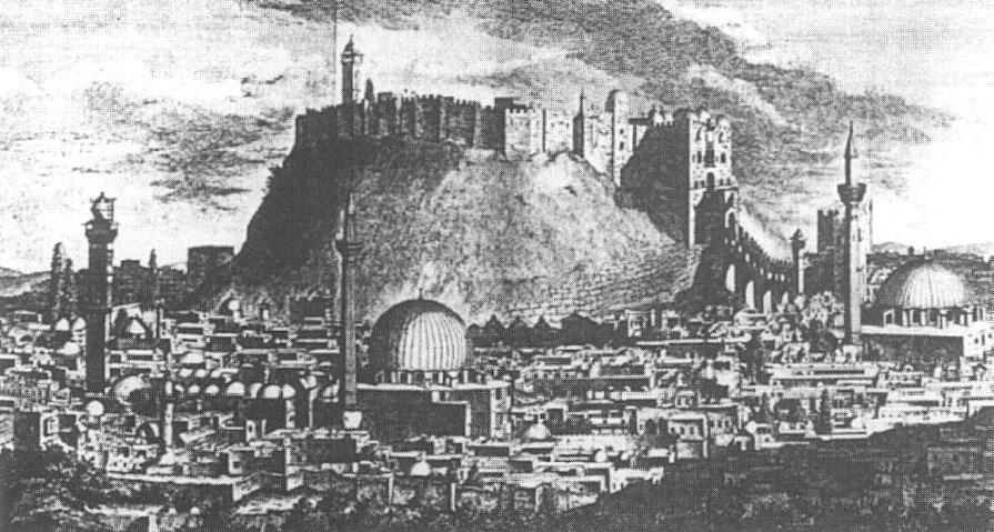slika za povijest muslimana