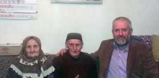 Hrvacic Salko Munira i Nezim Halilovic