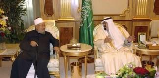 Al-Qaradawi- Saudi1