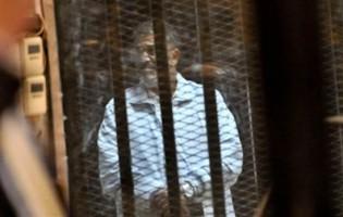 Egipatska vlast će početkom 2015. godine pogubiti Muhameda Mursija