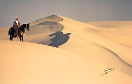 desert-arabian