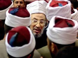 """Šejh Jusuf El-Karadavi pozdravio Rafsandžanijevu izjavu i dodao:   """"Mi želimo djela, a ne riječi"""""""