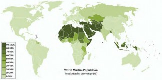 islamnajbrzerastucareligija