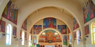 ajloun-church