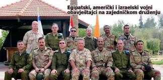 us-egyptian-israeli-military-commanders