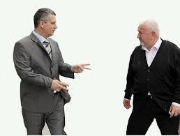 Prije godinu dana dr. Cerić je Radončića nazvao novim Omer-pašom Latasom, kojeg je neko poslao u Bosnu da skida glave Bošnjaka