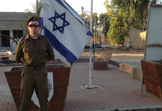 Palestina traži od UN-a krivično gonjenje stranih dobrovoljaca koji su služili u izraelskoj vojsci
