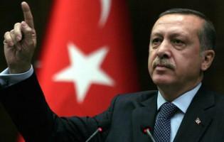 Erdogan: Turska nije mogla pristati na neke koalicije, jer je imala zadatak da sačuva 49 života