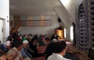 Srbijanac ubio Albanca u džamiji na džumi namazu u Švicarskoj