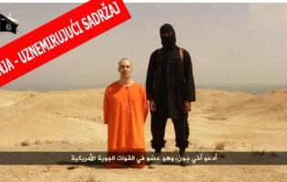 Pogledajte kakvu je poruku Islamska država poslala Americi nakon što su zarobili njihove vojnike u Iraku
