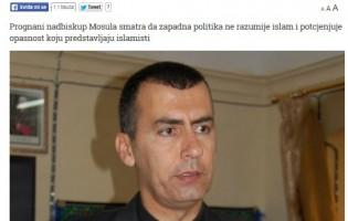 Međureligijsko vijeće u BiH mora zaustaviti katoličke svećenike koji šire mržnju protiv islama