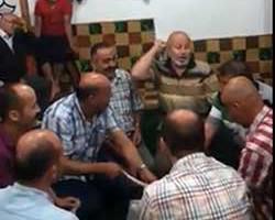 Ovako se ćelavci zabavljaju u Turskoj ( VIDEO)