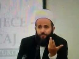 Muftija Zukorlić objašnjava zašto nosi dugu bradu