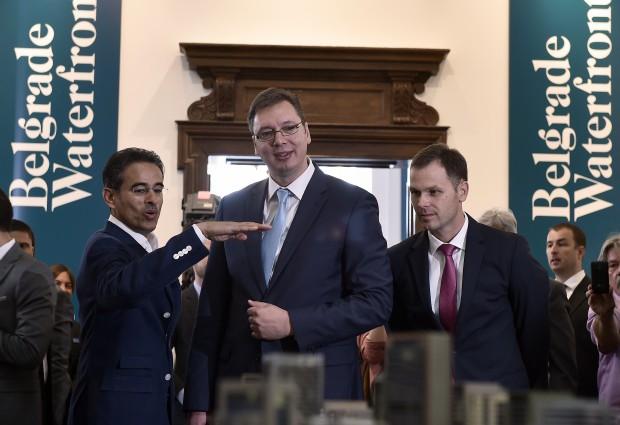 Emirati po nalogu Amerike i Izraela ulažu u Srbiju kako bi spriječili turski uticaj na Balkanu