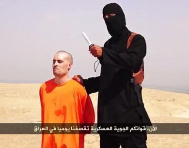 Pogledajte dokaz da je klanje američkog novinara Jamesa Foleya lažno