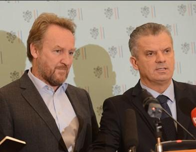 Radončić demantirao Bakira Izetbegovića: Zaposleno je 10.000, ali je otpušteno više od 10.000 radnika