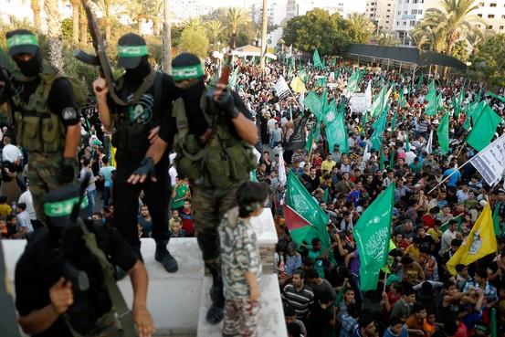 Hamas odbio iransku materijalnu pomoć