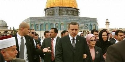 Erdogan: Mi slijedimo put Salahudina Ejubia koji je opremio vojsku mudžahida i poveo je prema Kudsu