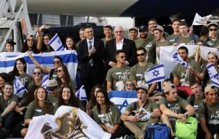 Ovako Evropa i Amerika ispraćaju jevrejske dobrovoljce u rat protiv Palestinaca