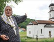 Umjesto priče o islamu, Dodiku bi bilo bolje da ukloni pravoslavnu crkvu iz dvorišta nane Fate