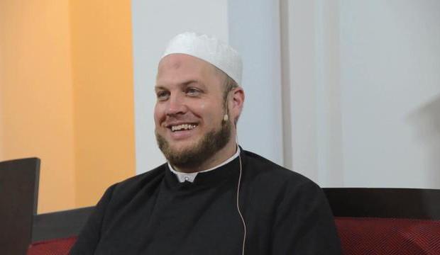 Hafiz Suhaib Webb: Kako sam od člana ulične bande postao hafiz Kur'ana?