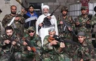 28 stranih frakcija bori se na strani Bašara Asada, a niko ih ne proglašava terorističkim organizacijama