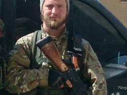U Siriji  danas poginuo Sejdin Omerdić iz Zenice