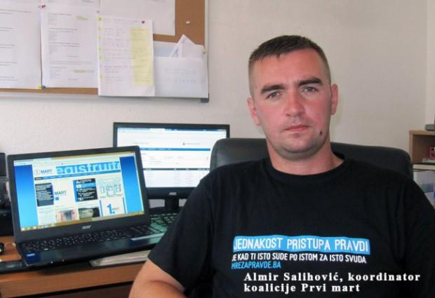 """""""Prvi mart"""": Hvala reisu Kavazoviću, oni koji ga optužuju neka prvo svoje račune polože"""