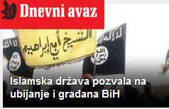 Za čiji interes Avaz izmišlja da Idiš prijeti ubijanjem građana BiH?