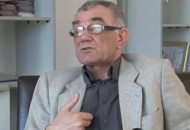 """Major KOS-a Mustafa Čandić: """"Radončić je srpski špijun Šćepo, a danas ima zadatak razbijanje bošnjačkog naroda"""" (VIDEO)"""