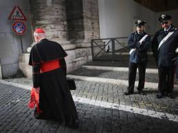 Francuska policija pronašla četiri kilograma kokaina kod argentinskog kardinala