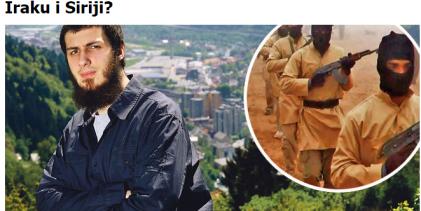 Obrazac kako islamofobi koriste Idiš za napad na islam i muslimane u regiji