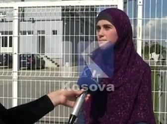 Pogledajte kako na  Kosovu ne daju učenicama muslimankama sa hidžabom da uđu čak  ni u školsko dvorište