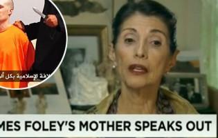 """Majka ubijenog novinara Foleya: """"Obama mi je prijetio tužbom ako platim otkupninu za sina"""""""