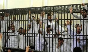 Egipatski sud zabranio zatvorenicima klanjanje džuma-namaza