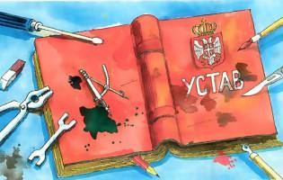 Dodik otkrio velikosrpski smrtni plan za BiH koji počinje sa realizacijom 2015.godine