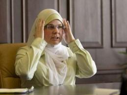 Nakon prelaska na islam, dobila pet miliona dolara odštete zbog diskriminacije