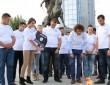 Islamska zajednica Kosova osudila Taćijevu omladinu i njihovo paljenje zastave na kojoj piše Allahovo ime