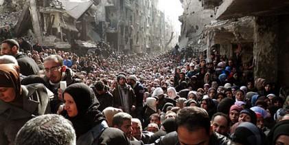 Smrt se nadvila nad Bliskim istokom: Hoće li uskoro svako svakog ubijati i napadati?