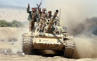 Dok se sunije međusobno ubijaju u ime Amerike,Iran i Hezbolah pokorili Jemen