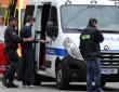 Slovenska policija hapsila pristalice Bilala Bosnića