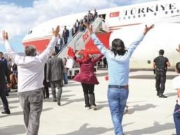 Vjerovali smo Erdoganu!