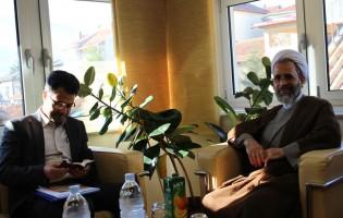 Najvažniji punkt iranskih špijuna u BiH je Institut Ibn Sina u Sarajevu
