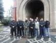 I četnici iz Repubike Srpske htjeli marširati kroz Novi Pazar