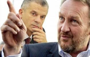 Uz Bakira Izetbegovića i SDA rasturila Radončićevu stranku